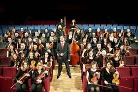Imagen de la Orquesta Sinfónica Camerata Musicalis