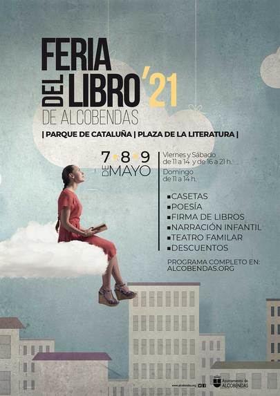 La Feria del Libro llega a Alcobendas