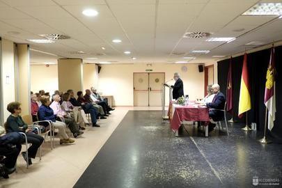 Día de Castilla-La Mancha en Alcobendas