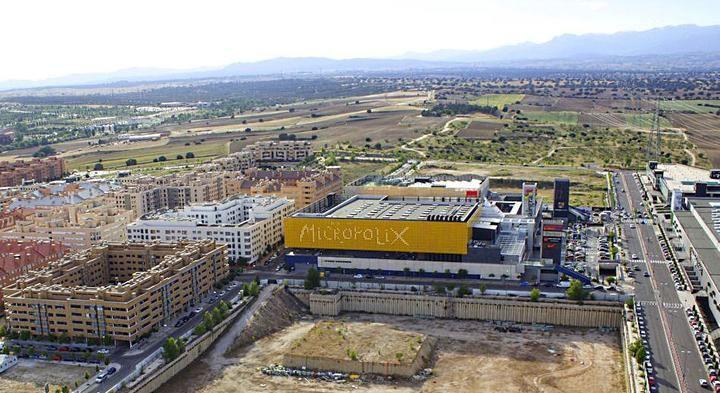 El Gobierno de San Sebastián de los Reyes llevará al Pleno el desbloqueo de ``los Planes Parciales´´