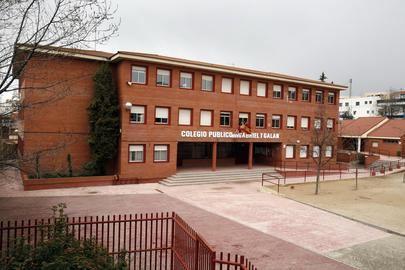 Jornadas de puertas abiertas en colegios e institutos públicos de Alcobendas