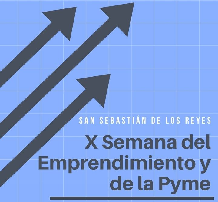 Semana del Emprendimiento y la Pyme de SanSe