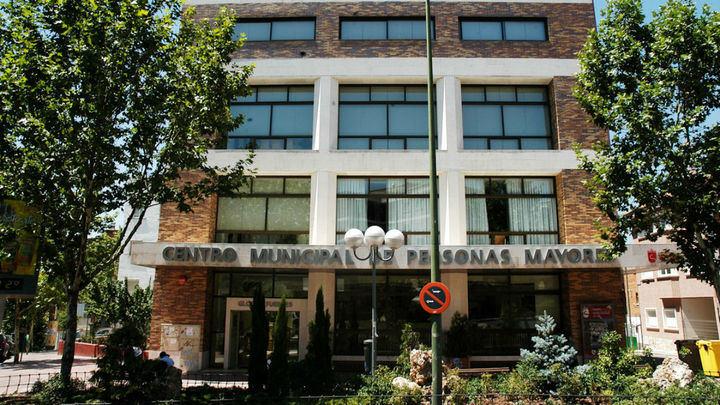El Centro Municipal de Mayores de Sanse, un modelo de gestión frente a la pandemia Covid-19