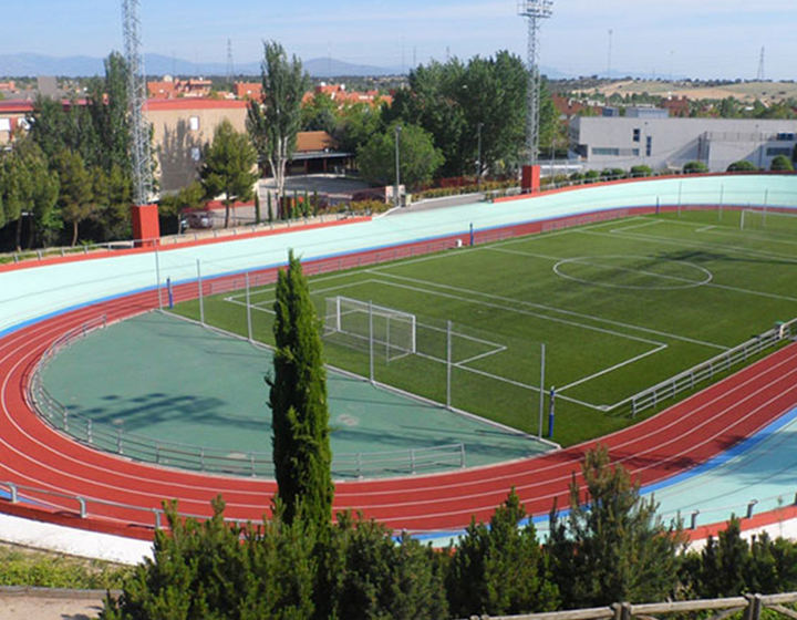 Luz verde en Sanse a mejoras en instalaciones deportivas y zonas verdes