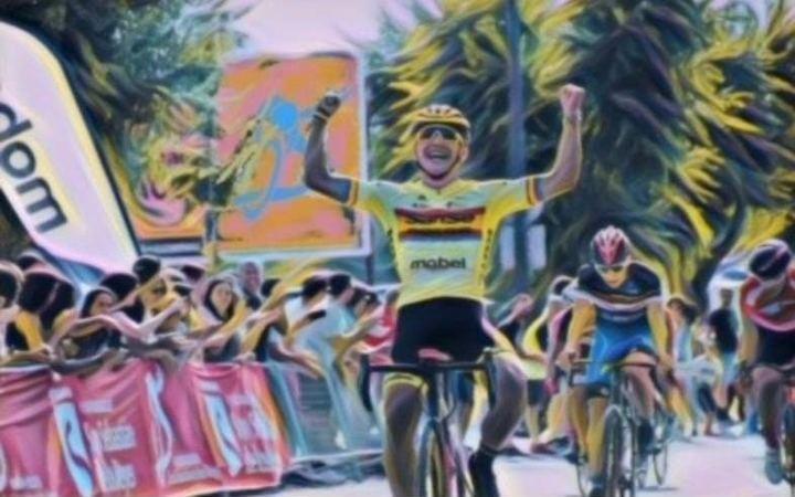 El circuito del Jarama se convierte en el escenario inédito para el GP de ciclismo de Sanse