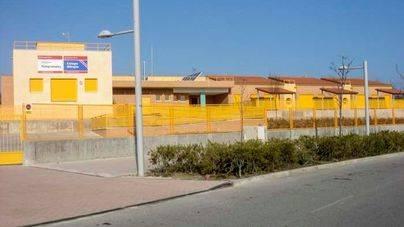 Imagen de la fachada del colegio Tempranales de San Sebastián de los Reyes