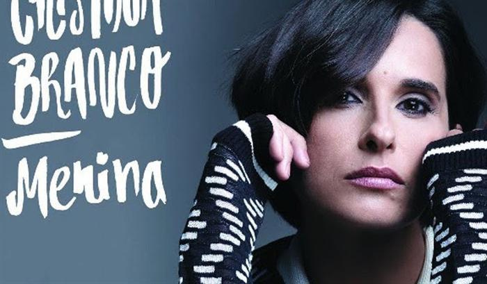 Concierto de Fados de Cristina Branco en Alcobendas