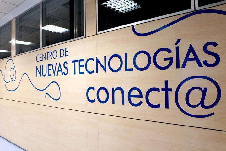 Alcobendas reabre el centro de nuevas tecnologías Conect@, este jueves 4 de junio