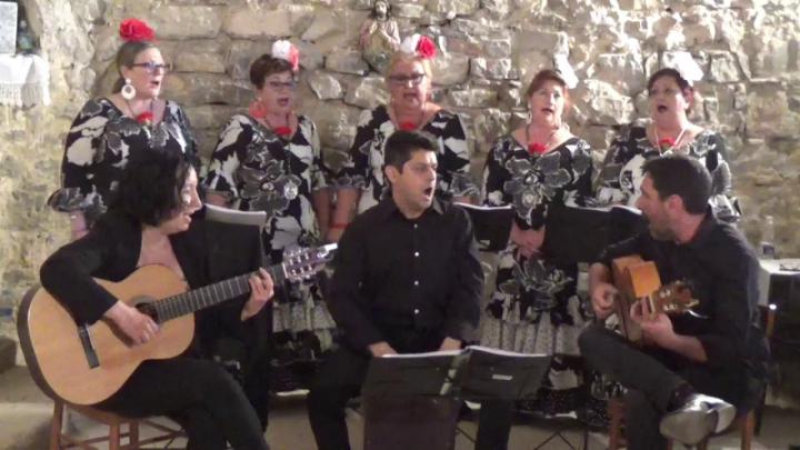 Día de Andalucia, sabores y sonidos del sur