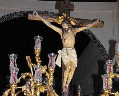 Polémica en la Procesión del Santísimo Cristo de los Remedios