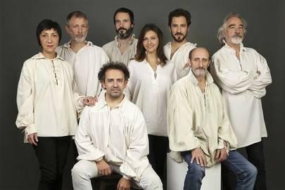 El TAM de Sanse arranca la temporada con el Cyrano de Bergerac de José Luis Gil