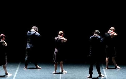 La Danza sale a las calles de Alcobendas