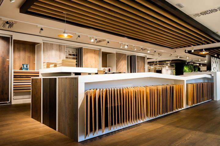 Discesur ofrece un servicio de personalización de suelos de madera