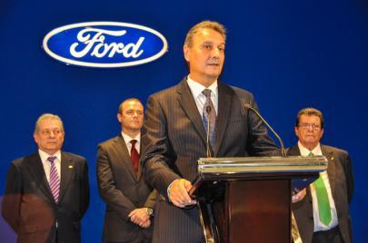 Ford anuncia el despido de 7.000 empleados