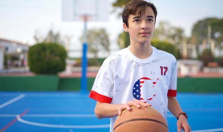 """Vivir el gran """"sueño americano"""" sin salir de Madrid"""