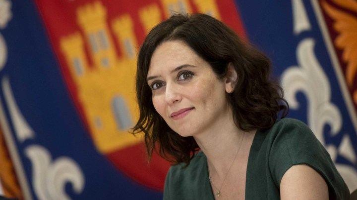 La Audiencia Nacional da la razón Ayuso, acepta las cautelares y suspende las nuevas normas Covid en Madrid