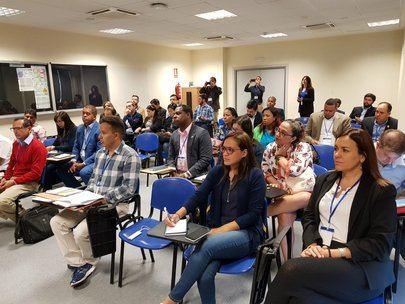 Todo listo para la quinta edición de la Escuela de Gestión Municipal Excelente en Alcobendas