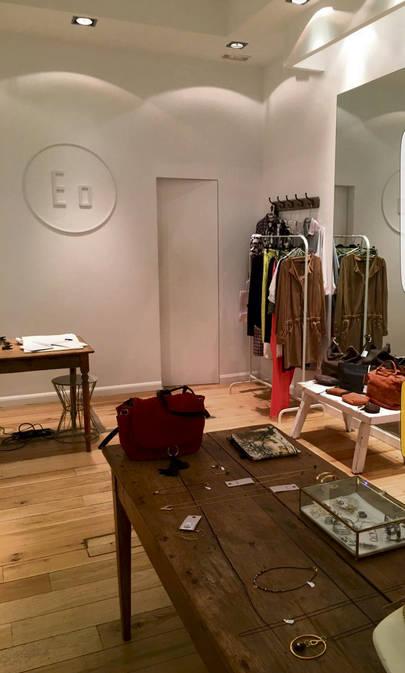 Eo, una tienda exclusiva de ropa multimarca y complementos