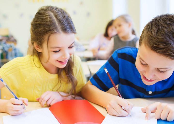 Matriculación en los colegios públicos de Alcobendas