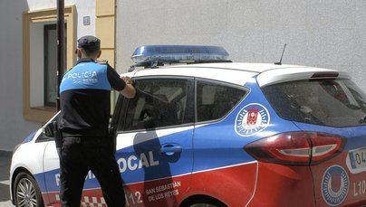 La Policía Local de Sanse detiene a una organización que atracaba farmacias en el norte de Madrid
