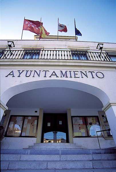 Convocatoria a Sesión Ordinaria de pleno del Ayuntamiento de Sanse