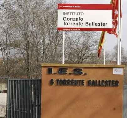 El Instituto Torrente Ballester será el primer centro educativo de Sanse con un Bachillerato de Artes para el próximo curso