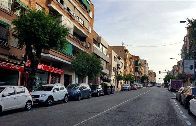 Sanse retira más de medio centenar de vehículos abandonados de sus calles en una semana