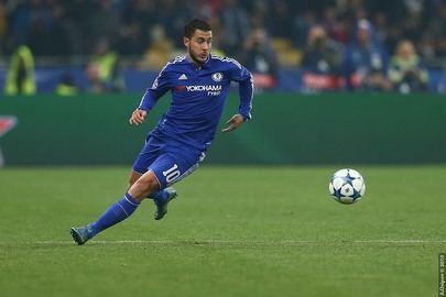 Así juega Hazard, el futbolista pretendido por el Real Madrid