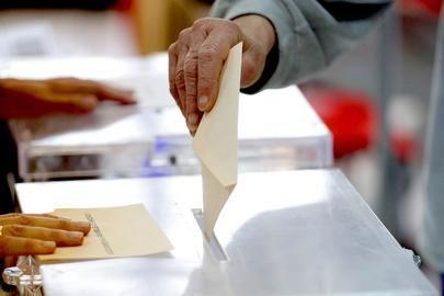 Publicadas las listas del censo electoral de Alcobendas