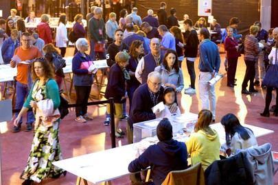 81.600 vecinos están convocados a las urnas en la jornada electoral del 26 de mayo