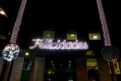 Actividades de Navidad en Alcobendas