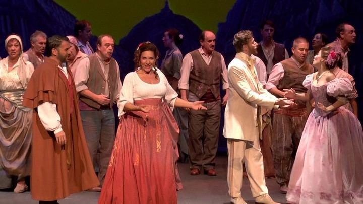 Esencia de Zarzuela en el Teatro Auditorio Ciudad de Alcobendas