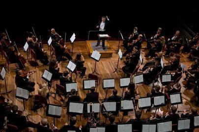 Sanse depedirá el año con la actuación de la European Sinfónica Orquesta