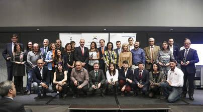V Premios a la Responsabilidad Social de FUNDAL