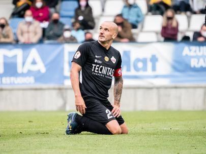 La U.D Sanse pierde ante el CF Talavera