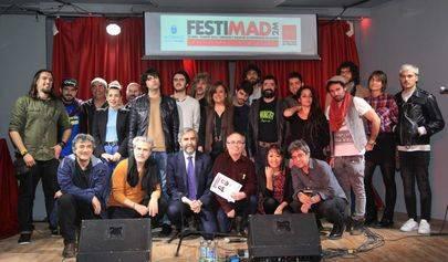 FESTIMAD 2016 reúne al futuro de la música madrileña