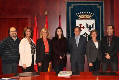 Alcobendas destina 217.000 euros a cinco proyectos de cooperaci�n