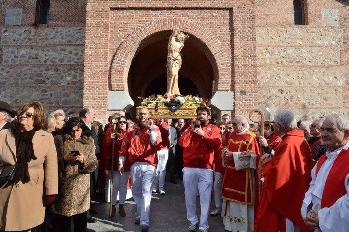 Se suspenden las fiestas en honor a San Sebastián Mártir