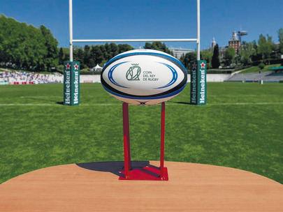 Lexus Alcobendas Rugby & SilverStorm