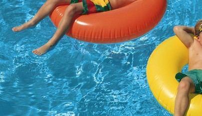 Campaña de inspección de juguetes y artículos de flotación en Alcobendas