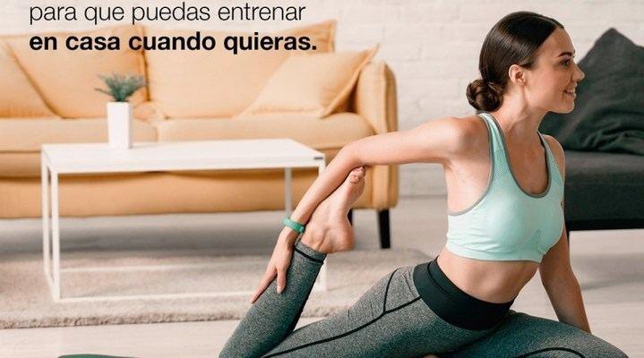 El Ayuntamiento de Madrid y GOfit ofrecen una app para que los ciudadanos hagan ejercicio en casa
