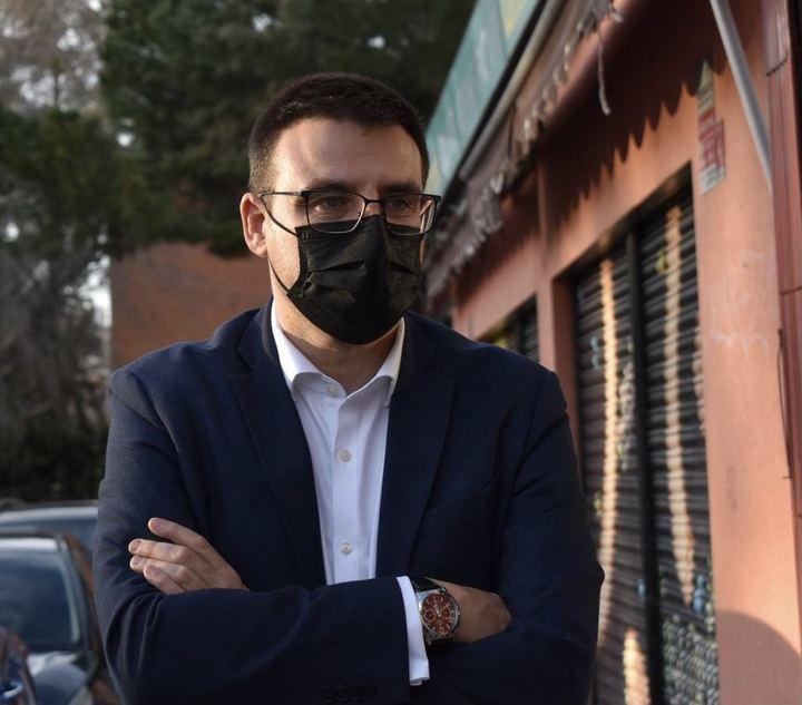 'El PSOE ha incumplido el pacto de gobierno'