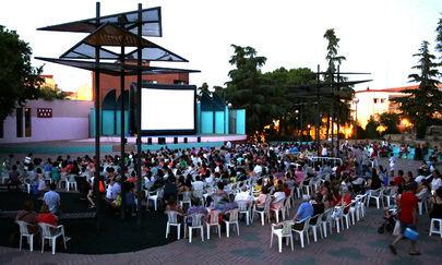 Vuelve 'Cine de verano' en Alcobendas