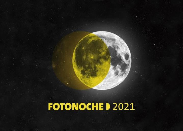 Regresa 'Fotonoche', la muestra fotográfica al aire libre