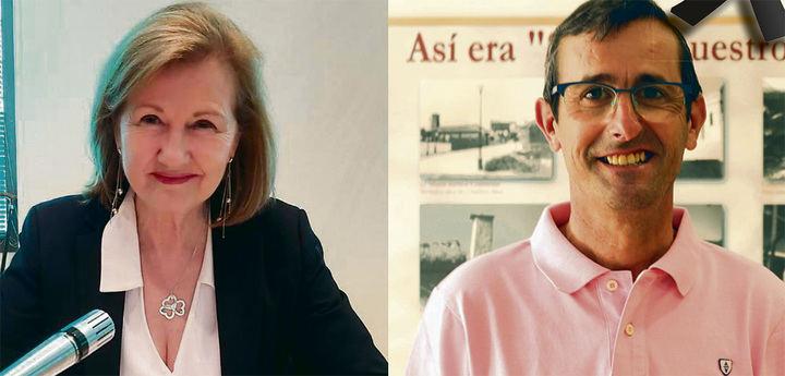 Entrevista a los concejales de salud de Alcobendas y San Sebastián de los Reyes