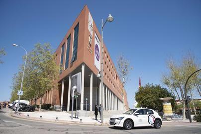 Free2Move Carsharing, la nueva empresa de coches compartidos en Alcobendas
