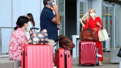 España se abre hoy a 14 países y desbloquea las fronteras con Portugal