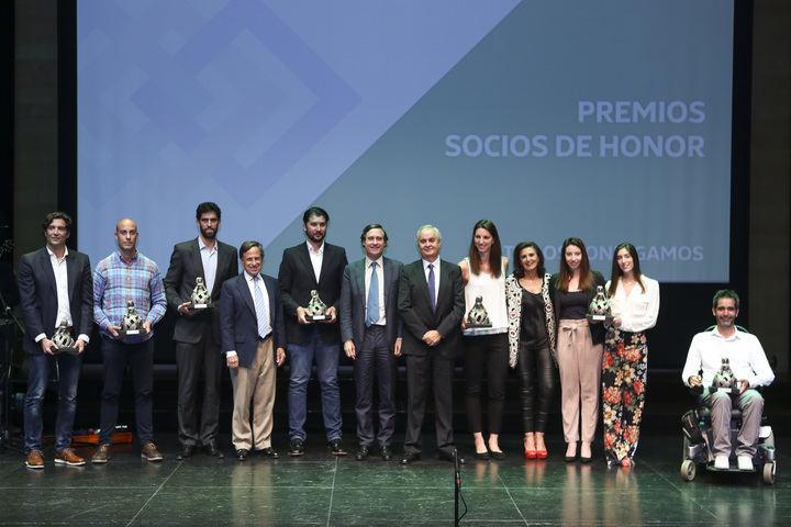 Fundal celebra su XX Anviversario con una espectacular gala