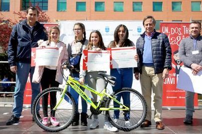 151 equipos participaron en la Gymkana STEM de Alcobendas