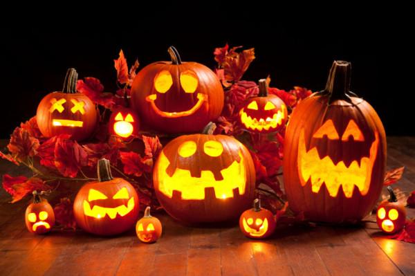 Halloween Kids en Moraleja Green